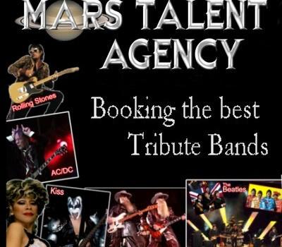 Mars Talent Agency