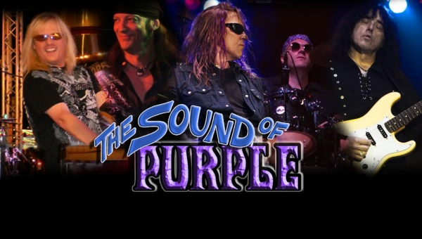 The Sound of Purple