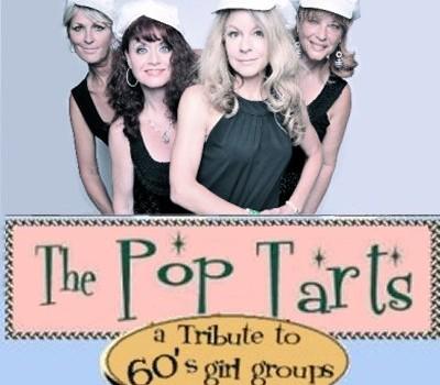 The Pop Tarts