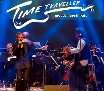 time-traveller