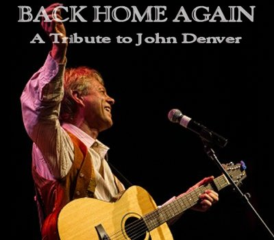 Tom Becker, John Denver tribute