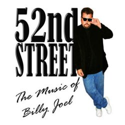 52nd Street: The Music of Billy Joel