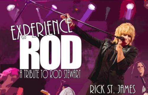 Experience Rod